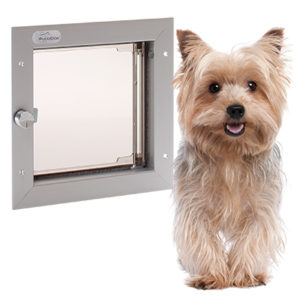 PlexiDor small for dogs and cats