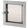 Small PlexiDor pet door