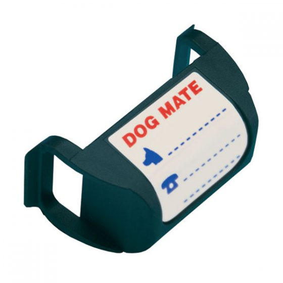 The Pet Mate Dollar Collar magnet